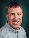 Board Member Dr. Patrick Farabaugh