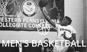 Penn Highlands Men's Basketball