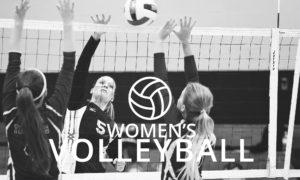 Penn Highlands Women's Volleyball