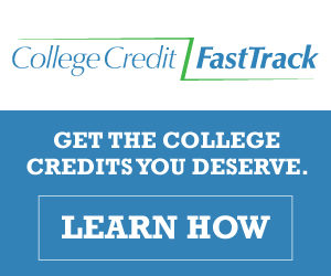 College Credit Fast Track