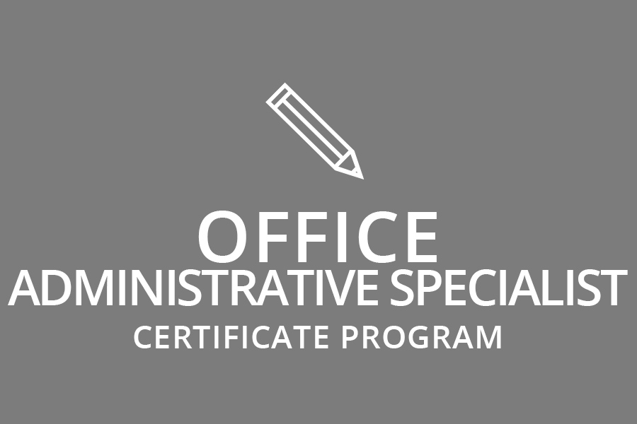 Office Administrative Specialist