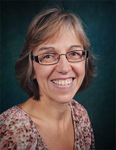 Mary Ann McCurdy