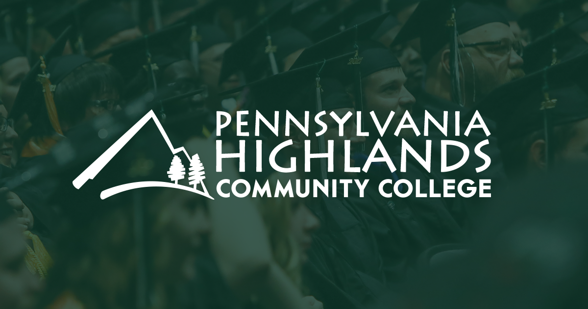 Pennsylvania Highlands Community College | A Premier Two-Year College