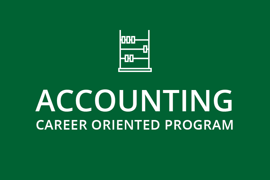 Accounting (A.A.S.)