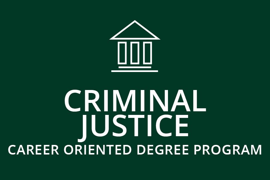 Criminal Justice (A.A.S.)