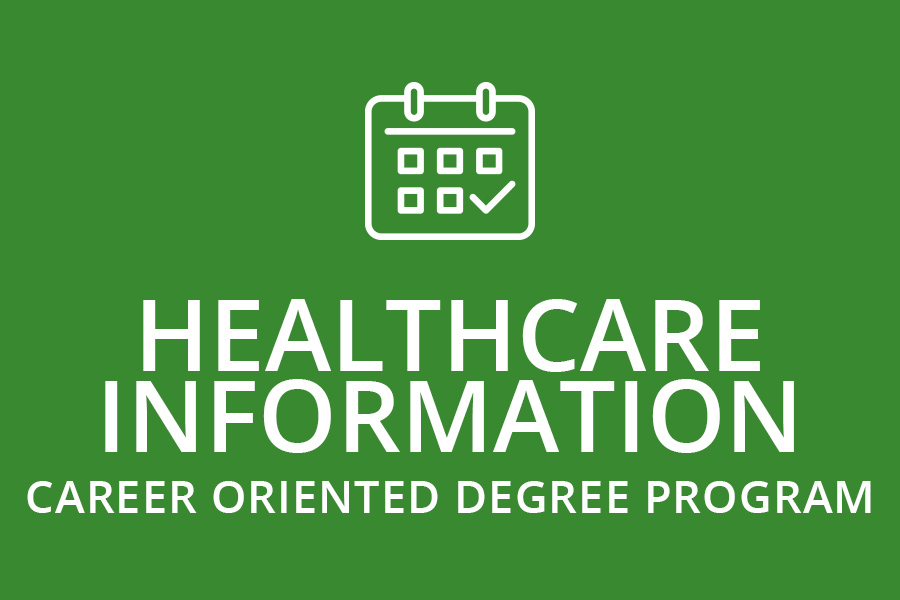 Healthcare Information Specialist (A.A.S.)