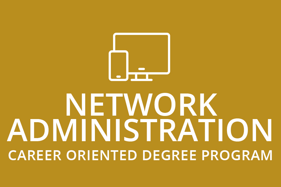 IT: Network Administration (A.A.S.)