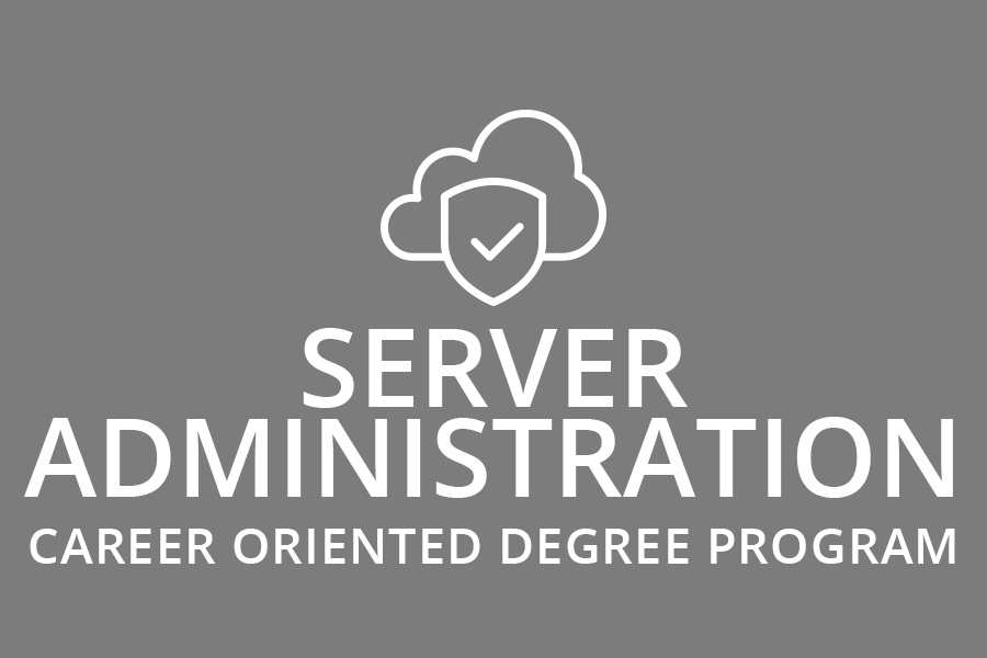 IT: Server Administration (A.A.S.)