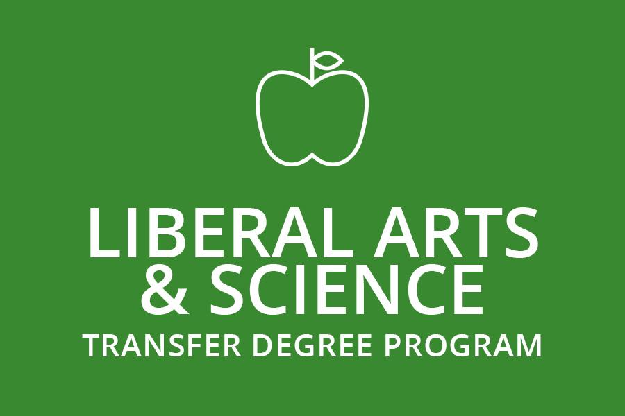 Liberal Arts & Sciences (A.A.)