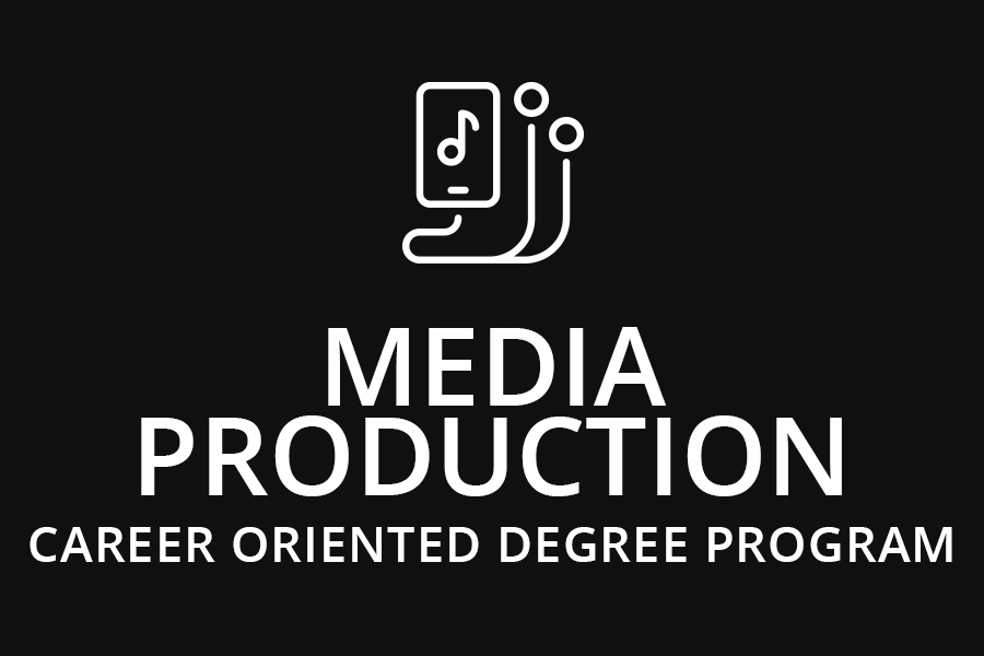 Media Production (A.A.S.)