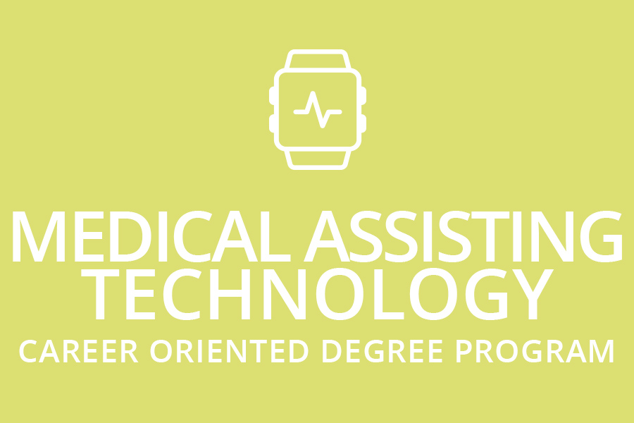 Medical Assisting Technology (A.A.S.)