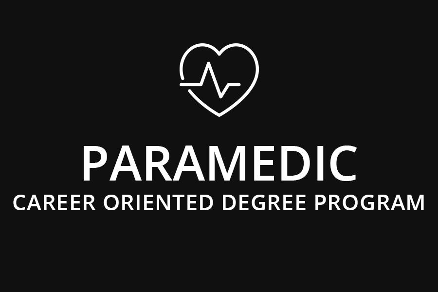 Health Professions - Paramedic (A.A.S.)