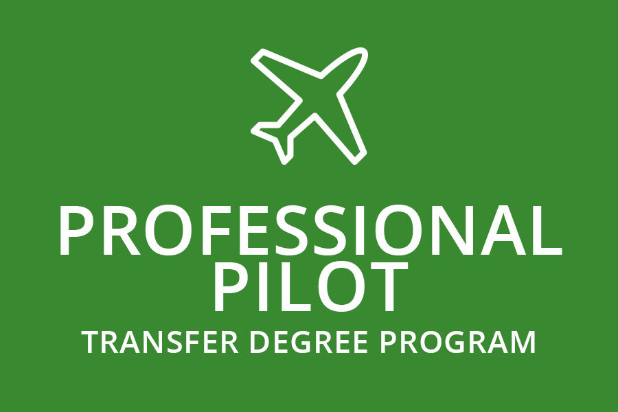 Professional Pilot (A.S.)