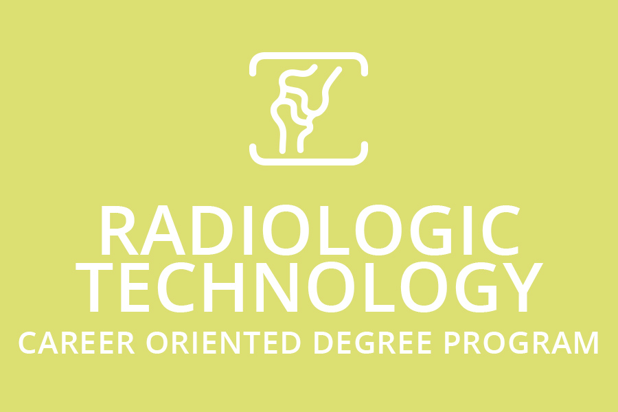 Health Professions - Radiologic Technology (A.A.S.)