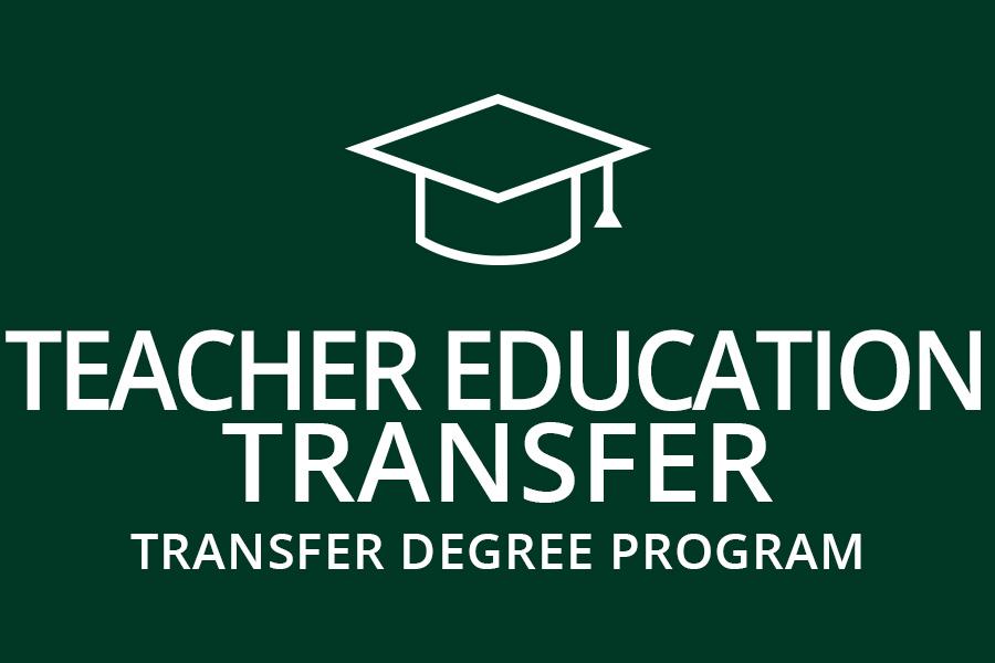 Teacher Education Transfer (A.A.)