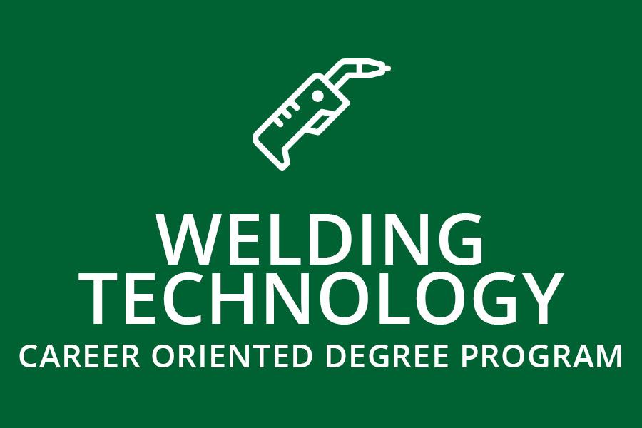 Welding Technology (A.A.S.)