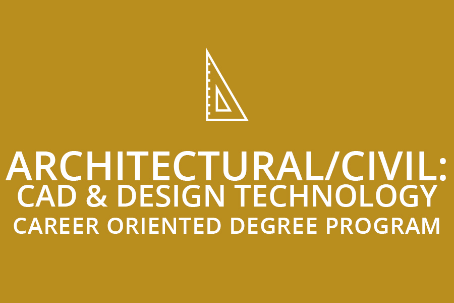 Architectural/Civil: CAD & Design Technology