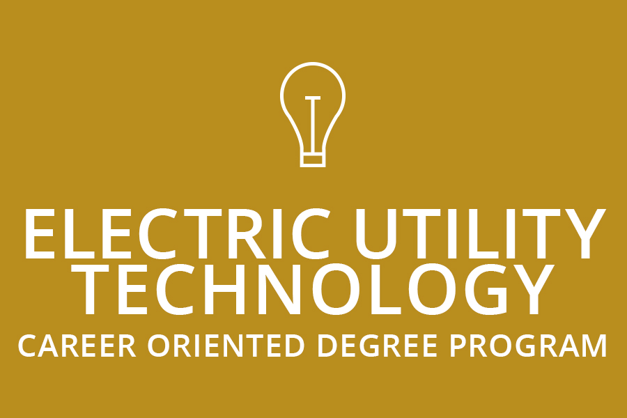 Electric Utility Technology (A.A.S.)