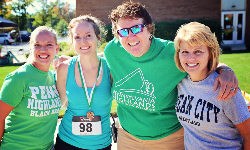 5K Run To Support College Initiatives Set For September