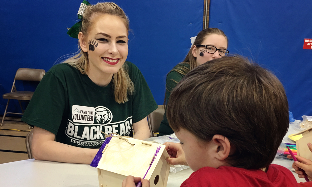Homecoming 2018 Culminates With Community Family Day & 5K Race