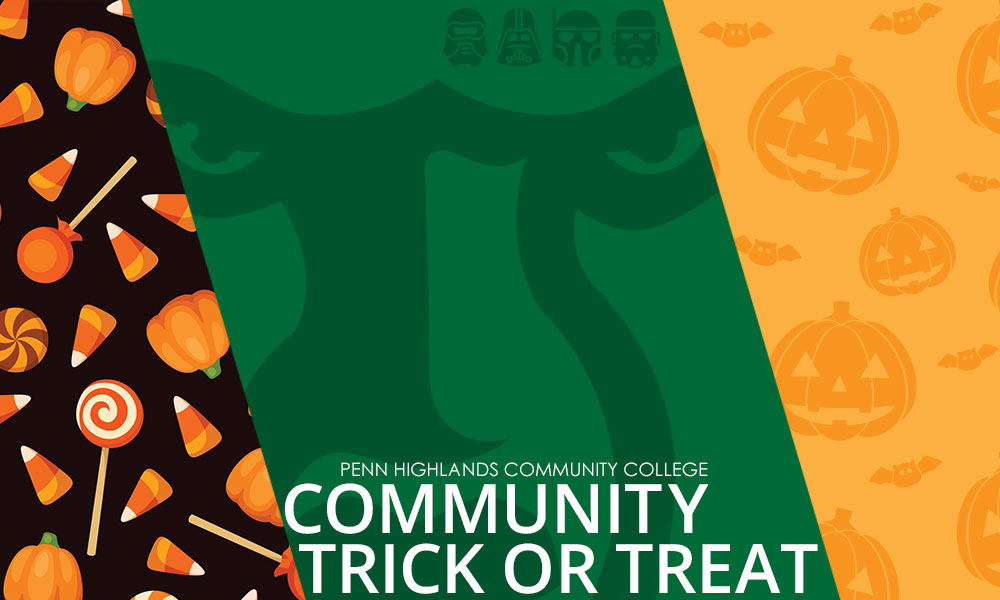 Annual Community Trick Or Treat Planned For October 29; Free To The Public