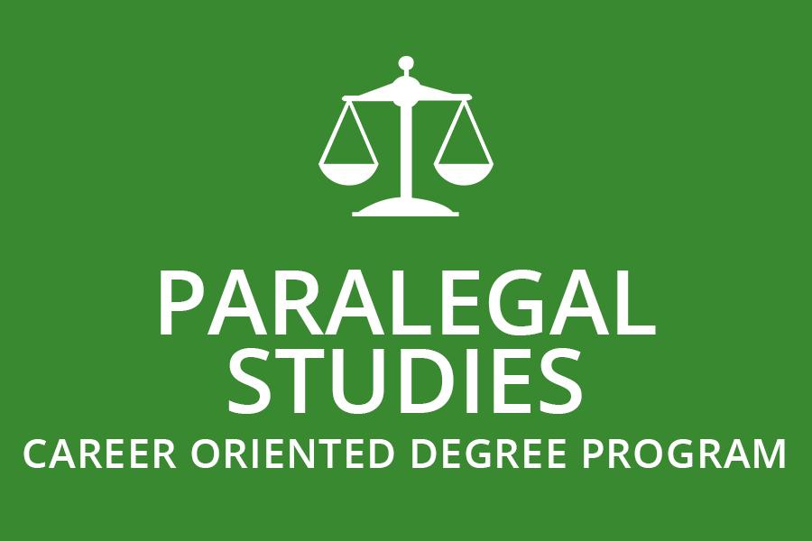 Paralegal Studies (A.A.S.)