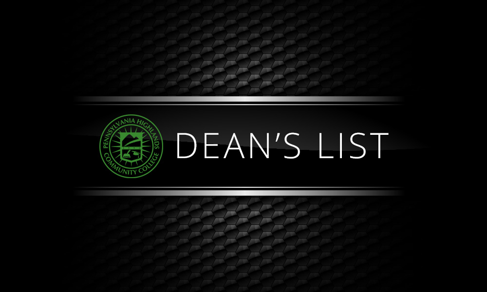 Dean's List For Fall 2018 Announced