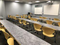 Blair Classroom