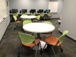 Blair Student Success Center