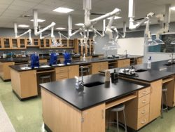 Blair Science Lab
