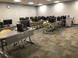 Blair Computer Lab