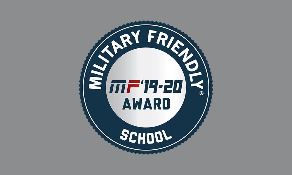 Penn Highlands Named A 2019-20 Military Friendly School®