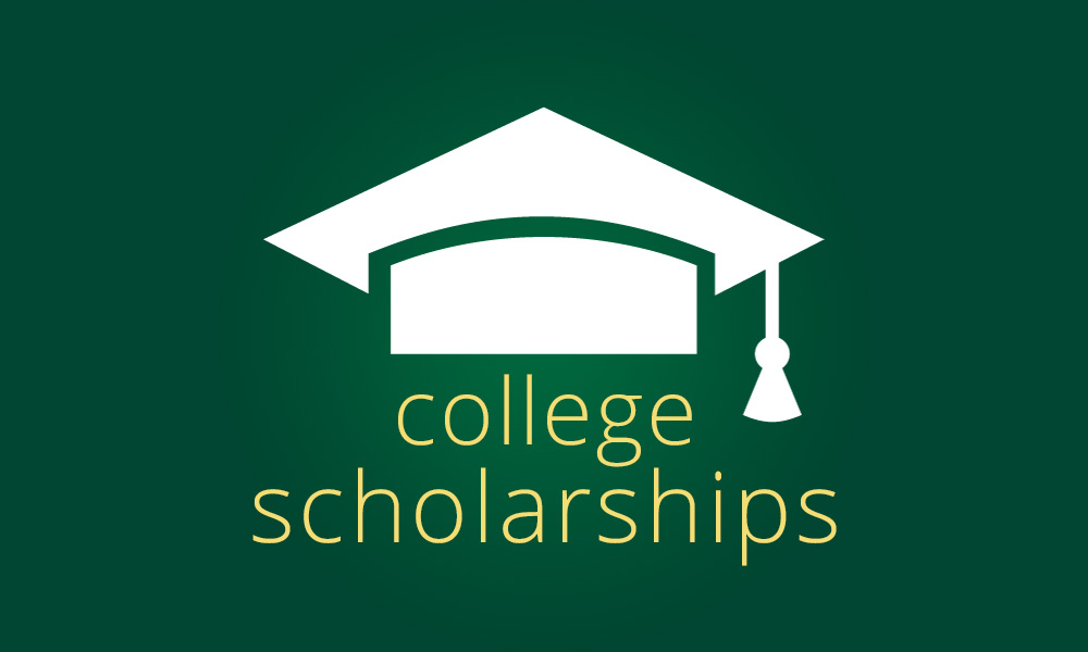 Foundation Awards Over $21,000 In Scholarships