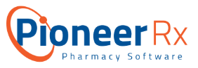PioneerRX logo