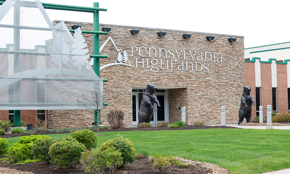 College Set To Purchase Richland Campus