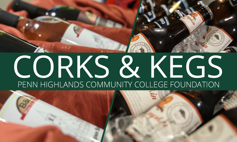 Corks & Kegs Fundraiser Set To Support Scholarships & More
