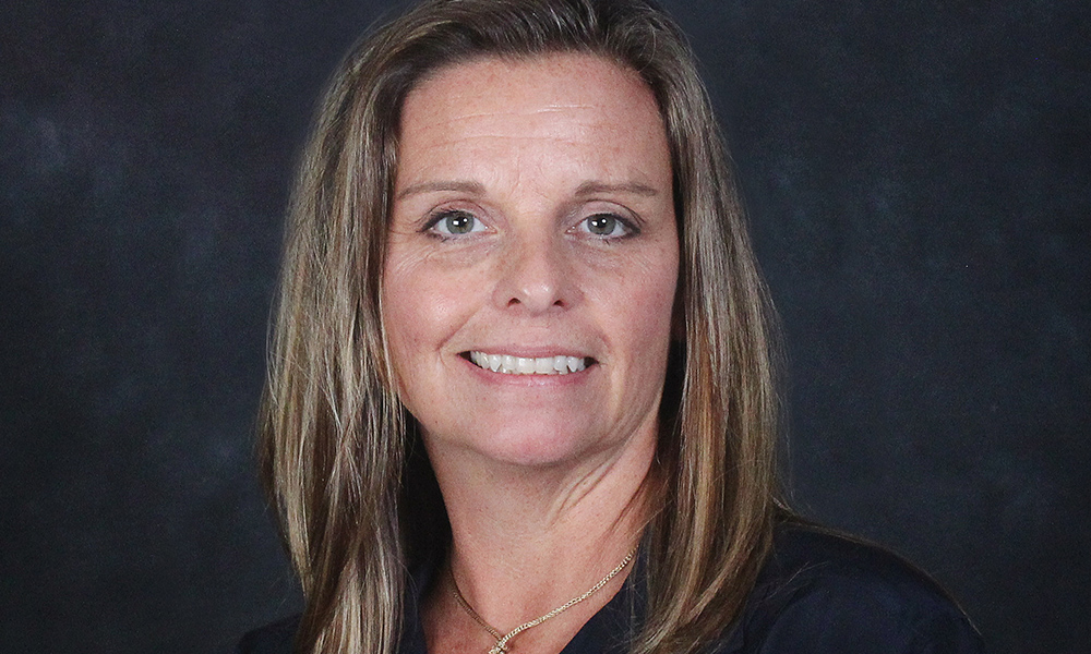 Kathleen Morrell Named Executive Director Of Institutional Advancement & Public Relations