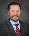 Board Trustee Marc McCall