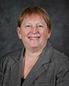 Board Trustee Linda Thomson