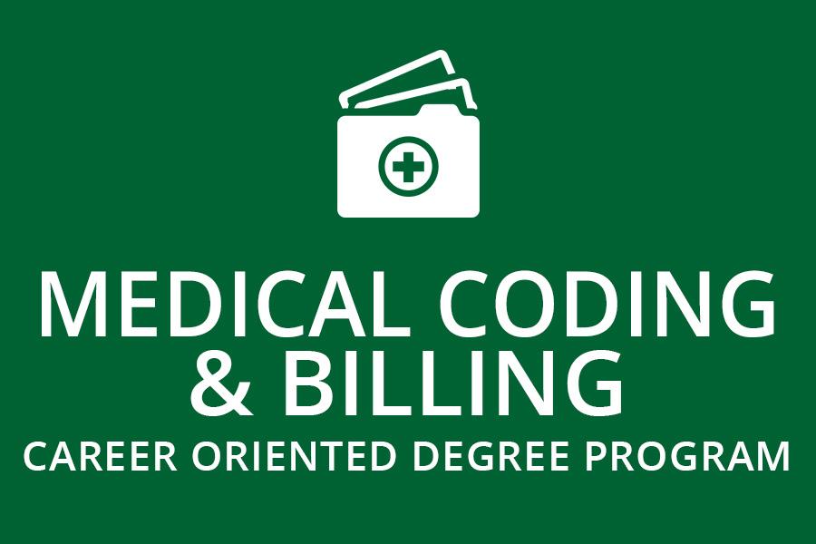 Medical Coding & Billing (A.A.S.)