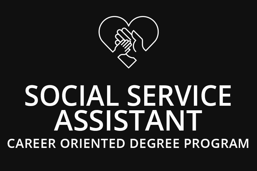 Social Service Assistant (A.A.S.)