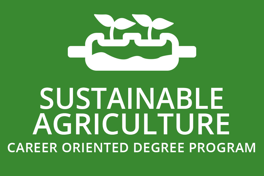 Sustainable Agriculture (A.A.S.)