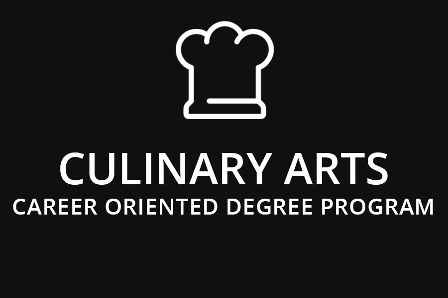 Culinary Arts (A.A.S.)