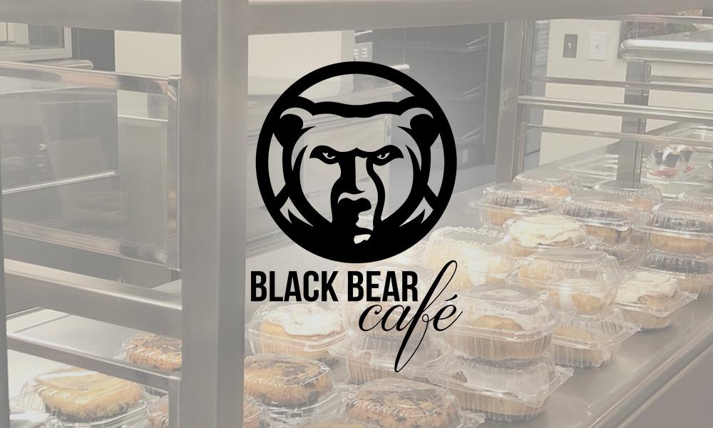 Black Bear Cafe Under New Management