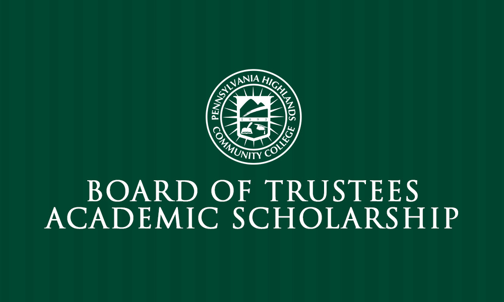 Sixteen HS Students Earn Board of Trustees Scholarship