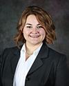 Student Trustee Elizabeth Ruszkoski