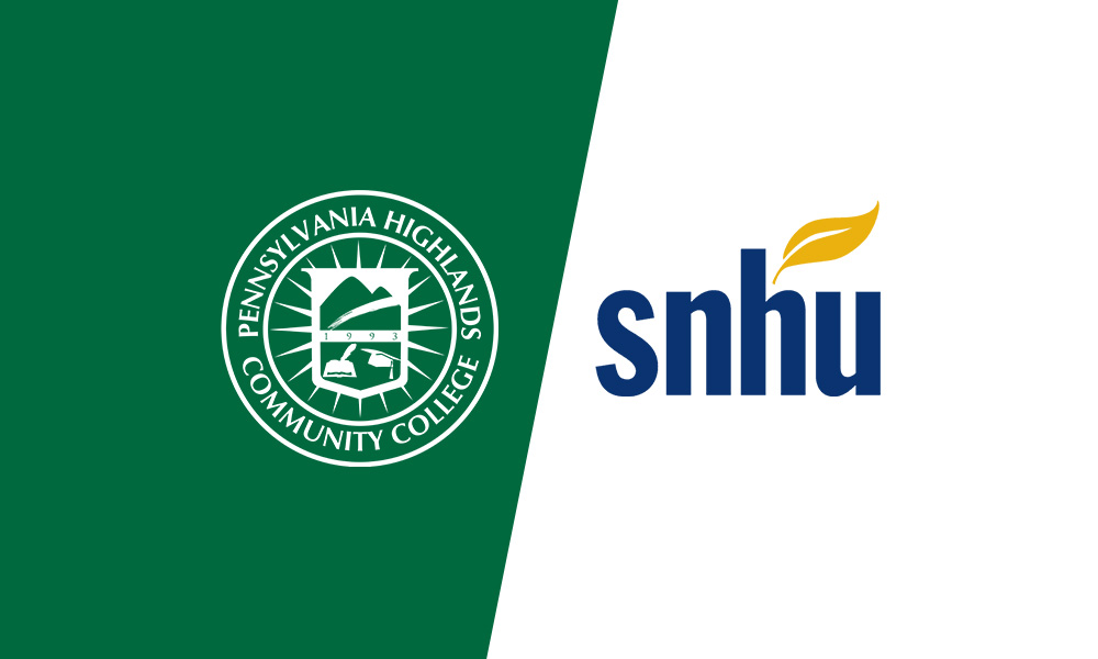 Penn Highlands & SNHU Expand Transfer Agreement To Now Include 8 Pathways