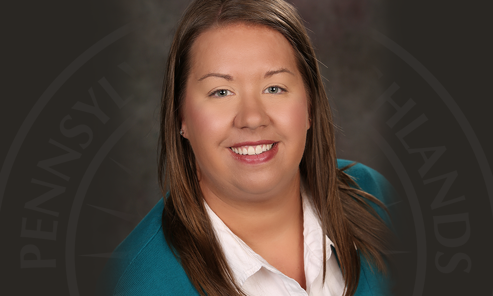Beth Freedline Appointed Executive Assistant To The President