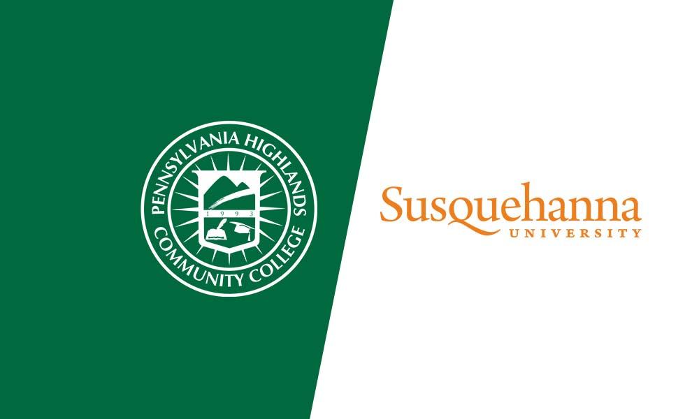 Susquehanna University & Penn Highlands Partner To Create Academic Pathway